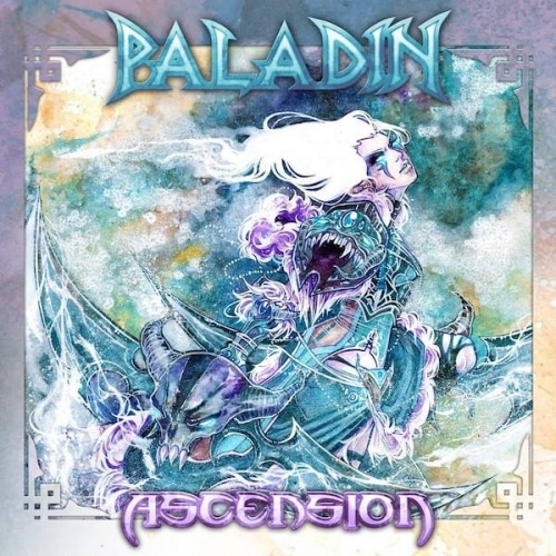 Paladin - Ascension (2019)