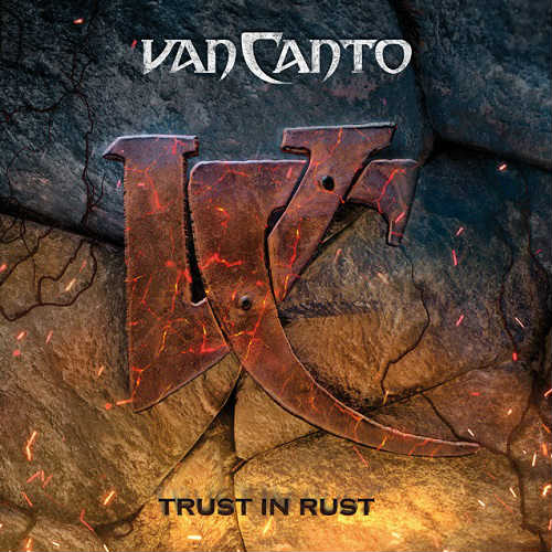 Van Canto - Trust in Rust (Deluxe Edition) (2018)