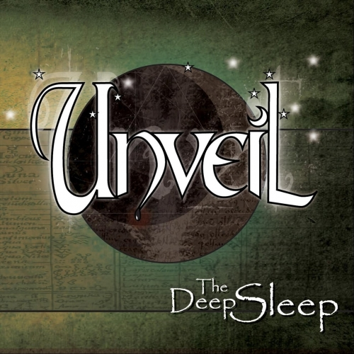 Unveil - The Deep Sleep (2018)