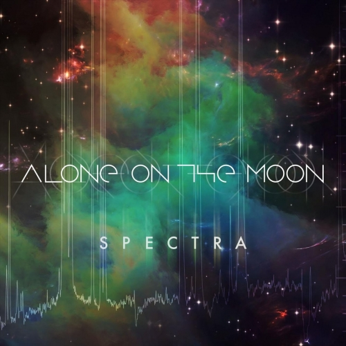 Alone on the Moon - Spectra (2018)
