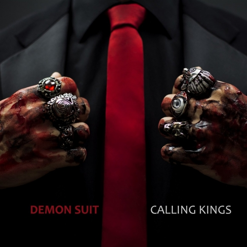 Calling Kings - Demon Suit (2017)
