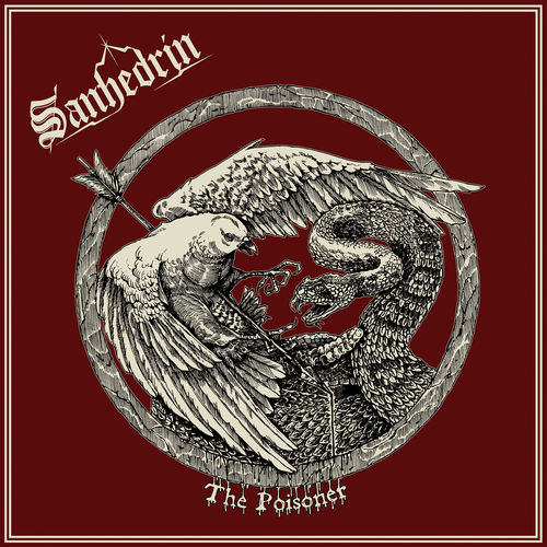 Sanhedrin - The Poisoner (2019)