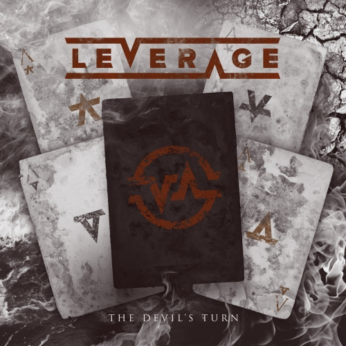 Leverage - The Devil's Turn (EP) (2018)