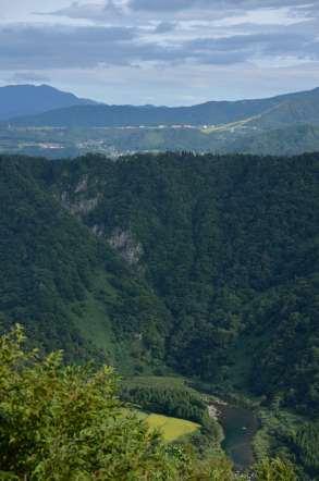 荒島岳 登山