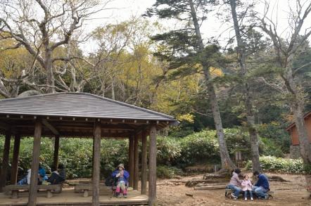志賀高原 池めぐり 四十八池