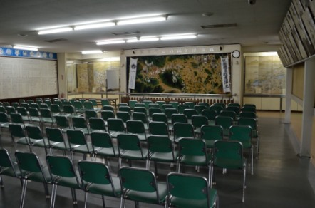 関ヶ原ウォーランド 関ヶ原合戦資料館