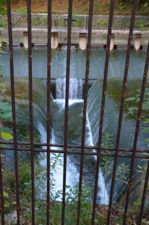 琵琶湖疏水 蹴上発電所