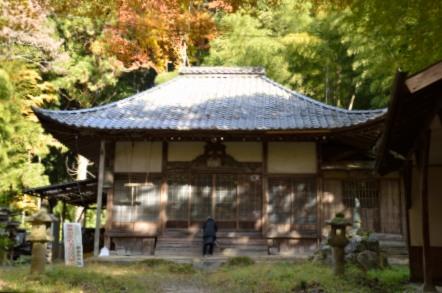 観音山 廃寺