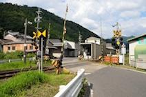 JR高山線