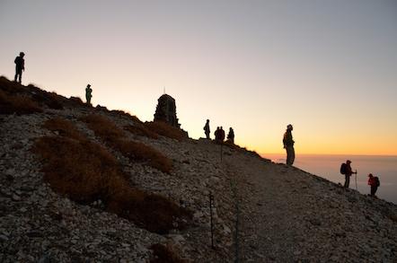 白馬岳 登山