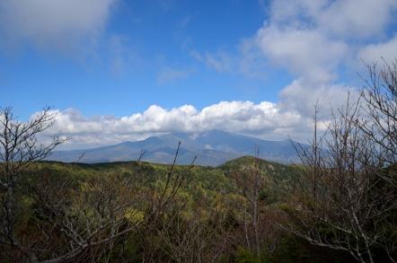 小秀山 山頂