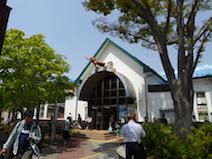 JR石巻駅