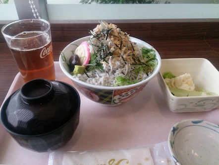 沼津魚がし鮨FOOD COURT
