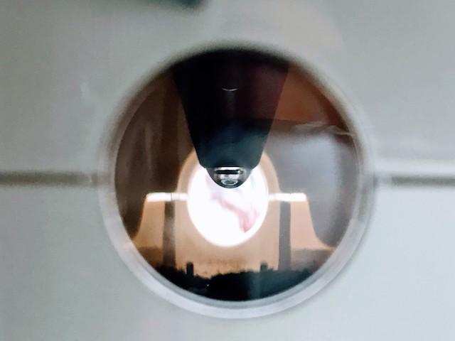 ウィズウェル コールドブリュー 水出し コーヒーサーバー クリームホワイト WIS-WD201C