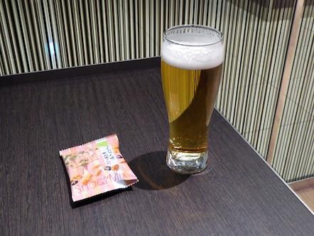 羽田空港 ANAラウンジ