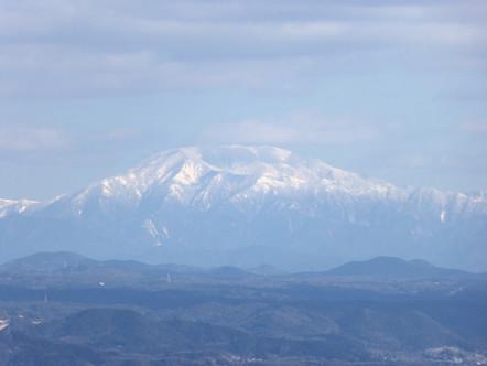 向山見晴台