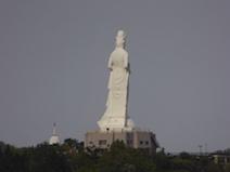 三陸鉄道 南リアス線 レトロ列車 釜石大観音