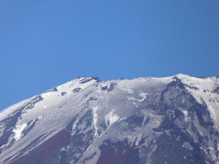 ふもとっぱらキャンプ場 富士山