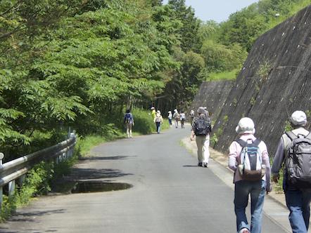 恵那峡ロード