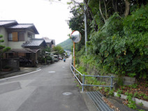八木山小学校〜鵜沼中学校