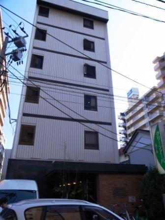 ホテルグリーンアーバ 仙台市