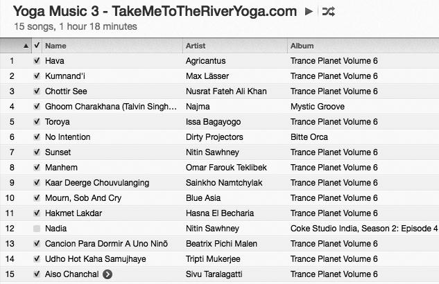 YogaMusicTakeMeToTheRiverYoga3