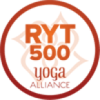 500 RYT Yoga Alliance Teacher Certification