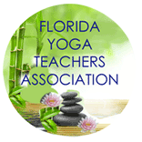 Florida Yoga Teachers Assoc. Member
