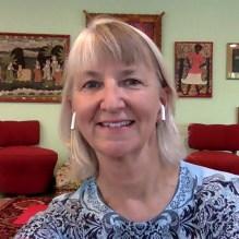 Tish Ganey Certified Yoga Therapist