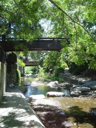 san luis obispo river walk