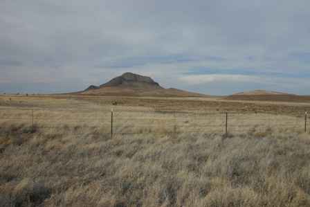 Hills near Lake Valley Country Scenic Byway