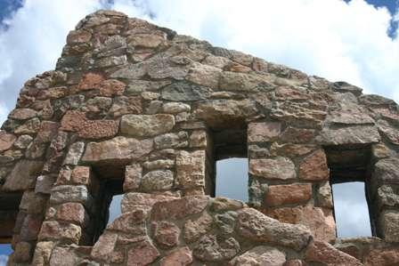 Crest House, Mt. Evans Colorado