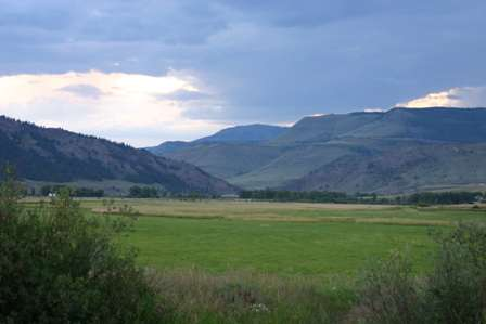 farmland near granby colorado