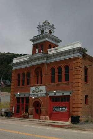 victor colorado city hall