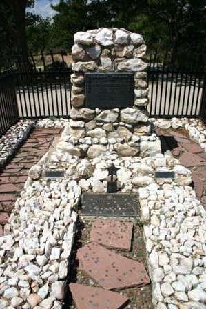 Buffalo Bill Cody's Grave, Lookout Mountain, Colorado