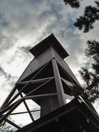 Port Townsend, Washington Bell Tower