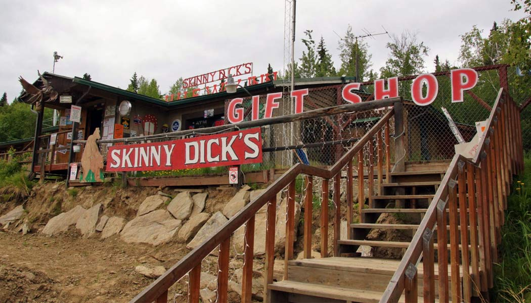 Skinny Dicks Halfway Inn Yes Thats What Its Called -4653