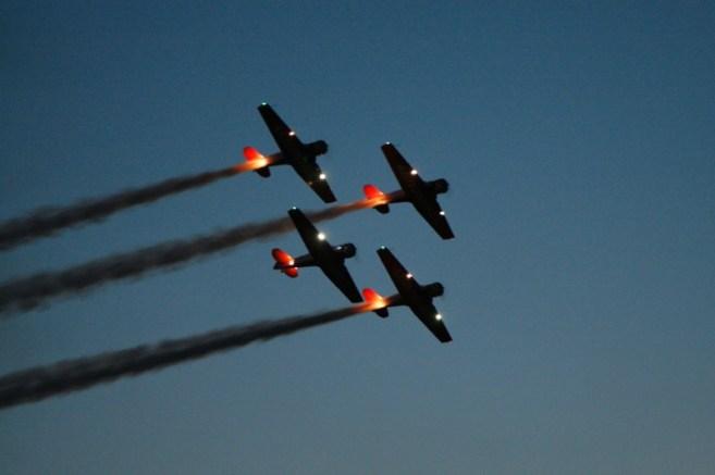 Maxwell AFB Air Bash