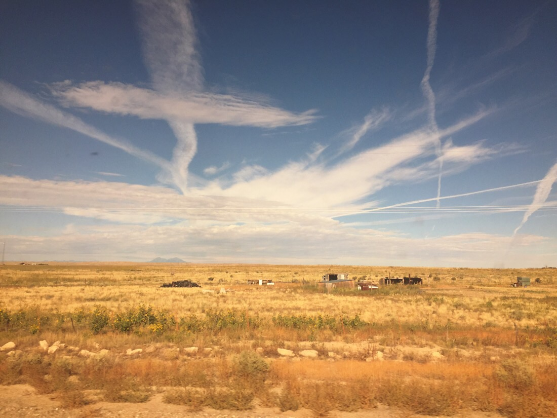 colorado flatlands