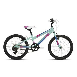 BICICLETA COLUER MAGIC 206