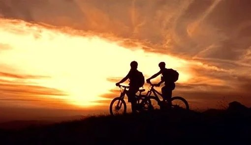 Sunset Bike Ride Ericeira