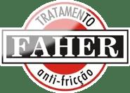 Logo FAHER AntiFriccao
