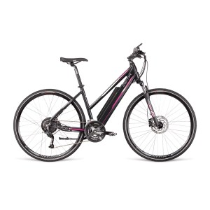 E-BIKE DEMA E-LLEN CROSS