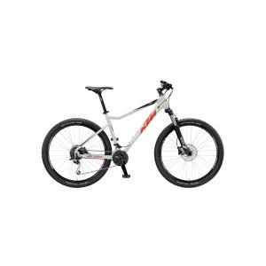 BICICLETA KTM ULTRA FUN 27 2019 CINZ_VERM27s