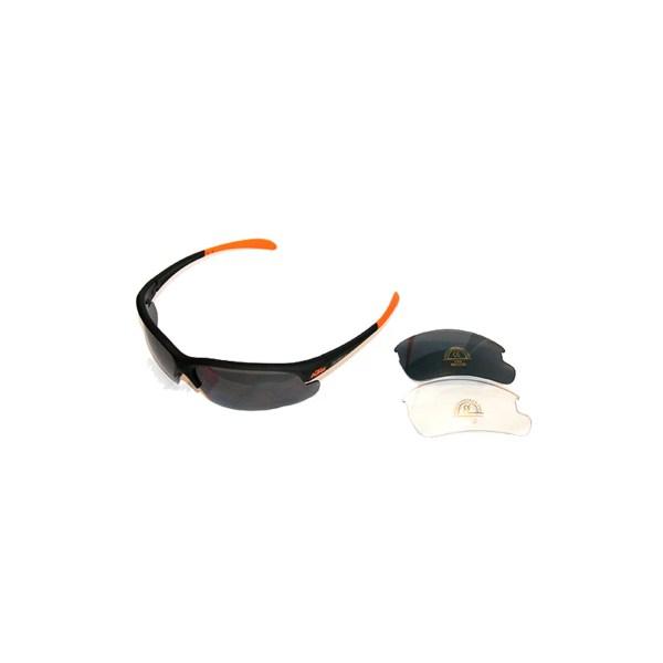 ÓCULOS KTM 3 lentes