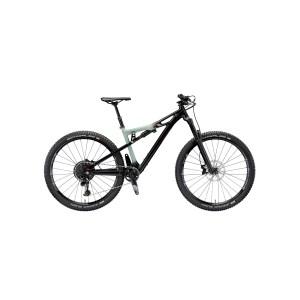 BICICLETA KTM PROWLER 291 2019 12s