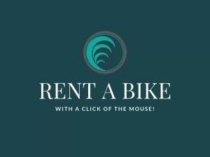 aluguer de bicicletas online