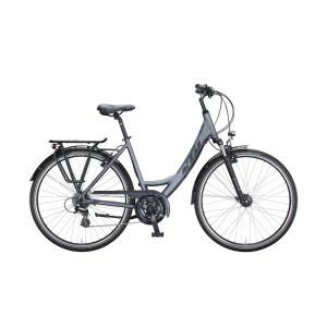 BICICLETA KTM LIFE JOY CINZ US 2021