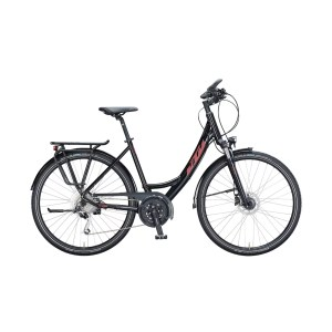 BICICLETA KTM LIFE SPACE US 2021