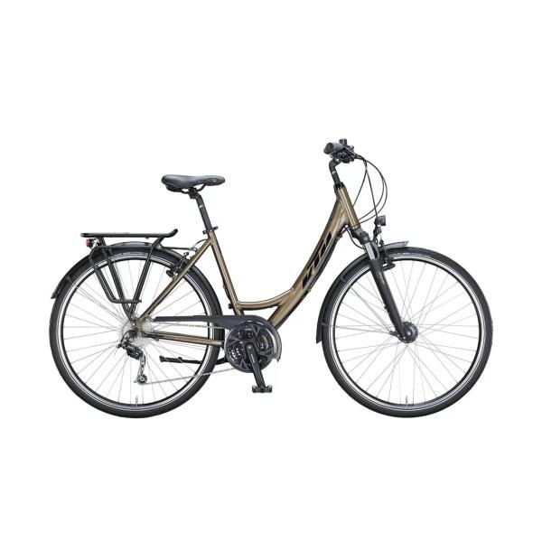 BICICLETA KTM LIFE TIME US 2021